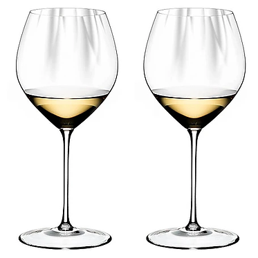 Бокалы для белого вина 6884/97 Riedel Performance Chardonnay 2 шт. купить в Москве