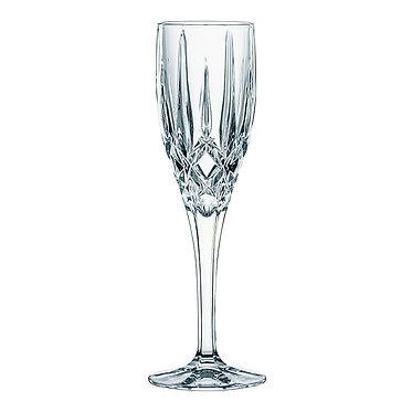 Хрустальные фужеры для шампанского Noblesse Nachtmann-2 шт.
