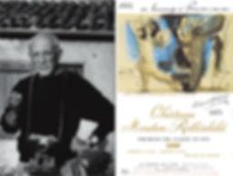 Пабло Пикассо (1973 г.) этикетка вина мутон ротшильд
