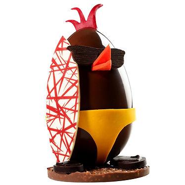 Christophe Roussel Пасхальные десерты парижа франция