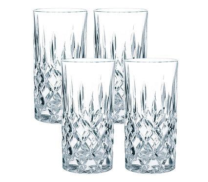 Хрустальные бокалы для коктейлей Noblesse Nachtmann - 4 шт.