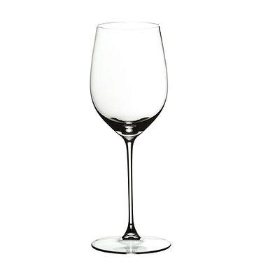 набор бокалов для белого вина шабли шардоне Riedel Veritas Viognier /Chardonnay - 2 шт.