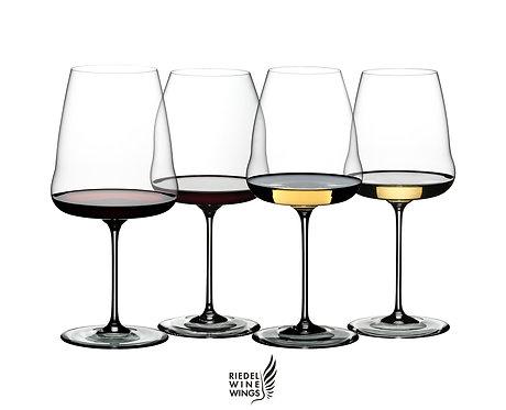 Riedel Winewings Tasting Set 5123/47