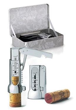 Штопор Pulltex Brucart в подарочной упаковке коробка