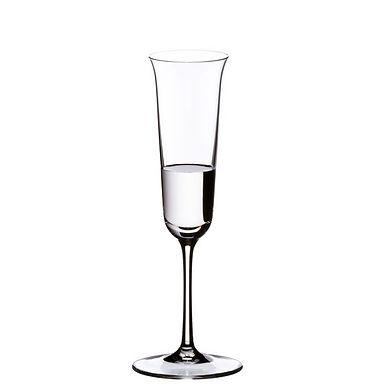 Riedel Sommeliers бокалы для граппы и водки