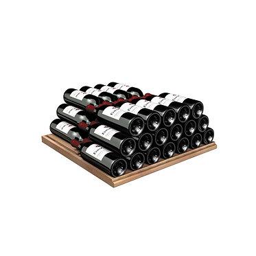 Универсальный поддон для храненияAXLNH. Для винных шкафов Eurocave.