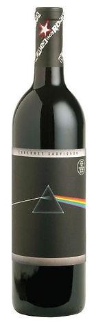 Вино рок-группы Pink Floyd