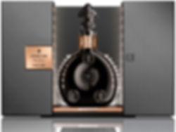 Коньяк Луи 13 премиальный крепкий алкоголь упаковка