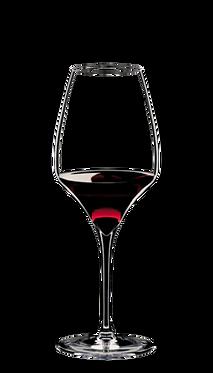 Набор хрустальных бокалов для красного вина Riedel Syrah Shiraz Vitis - 2 шт.