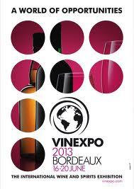 Винная выставка Vinexpo 2013