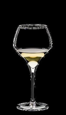 Набор хрустальных бокалов для белого вина Riedel Montrachet Chardonnay Vitis - 2 шт.