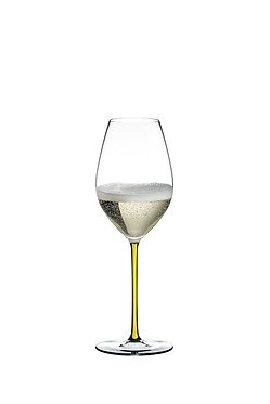Бокал Riedel Fatto a Mano Champagne Wine Glass
