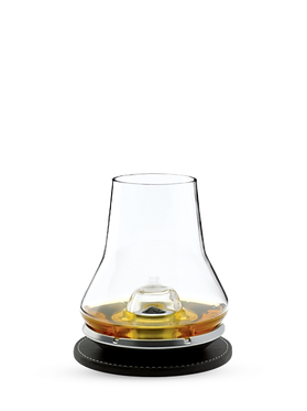 правильный бокал для виски