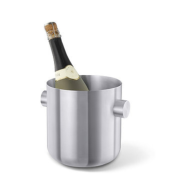 Ведерко для охлаждения шампанского Zack Contas c терморежим