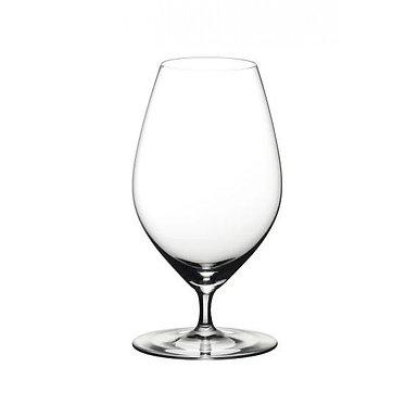 хрустальный бокал для пива riedel