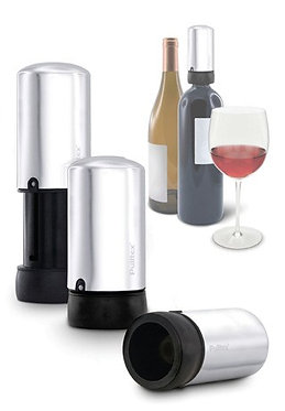 Вакуумная пробка для вина Pulltex Vacum