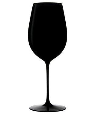 Бокал Riedel Bordeaux Grand Cru Black Edition