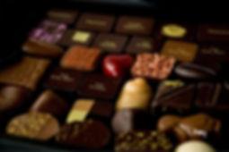 Шоколатье Парижа