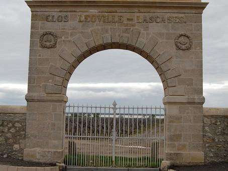 Токсичный дым уничтожил часть урожая в Chateau Léoville Las Cases