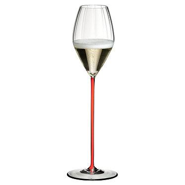 Бокал для шампанского Riedel High Performance Champagne Red купить