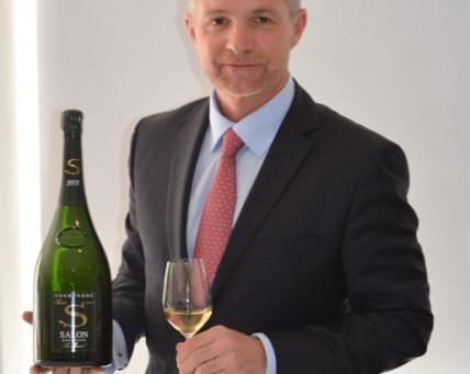Шампанское Салон 2002 одно из лучших за всю историю дома