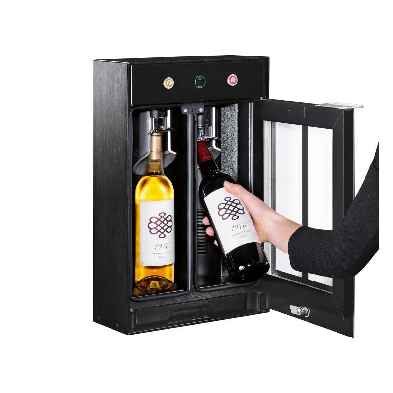 Eurocave Wine Bar 2.0
