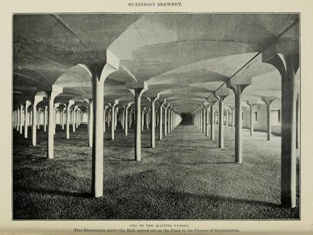 Посмотрите эти фотографии пивоварни 1902 года. Вы будете удивлены