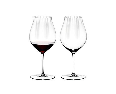 Бокалы для вина 6884/67 Riedel Performance Pinot Noir 2 шт. купить в Москве