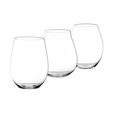 Дегустационный набор бокалов Riedel O-Riedel Tasting Set - 3 шт. купить