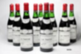 Самые дорогие бутылки вина