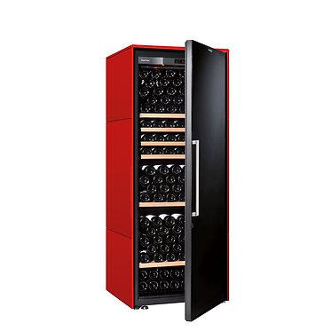 Винный шкаф Eurocave Collection L красный