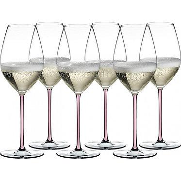Riedel Champagne Fatto a Mano Pink 7900/28 P купить в Москве
