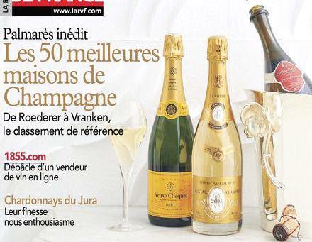 50 лучших шампанских домов 2013 года