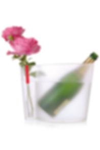 Ведерко для льда L'atelier du vin