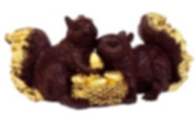 JeanCharles Пасхальные десерты парижа франция