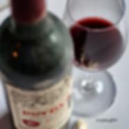 Аксессуары для красного вина из Бордо