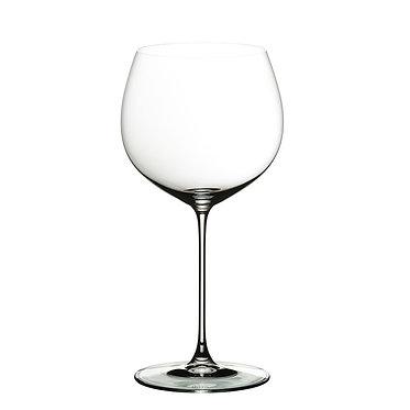 набор хрустальных бокалов для белого вина Riedel Veritas Oaked Chardonnay - 2 шт.
