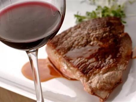 Калорийность красного вина или как легко похудеть не в чем себе не отказывая?