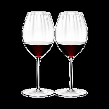 Бокалы для красного вина 6884/41 Riedel Performance Syrah/Shiraz 2 шт. купить в Москве