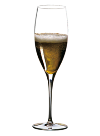Бокал для винтажного шампанского Riedel Sommeliers