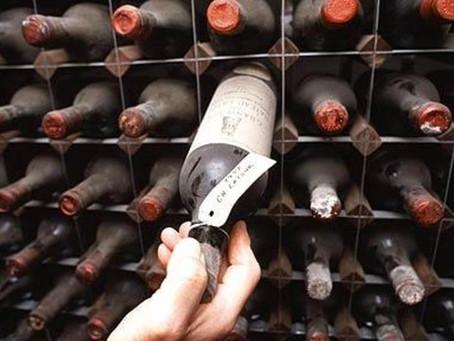 150 млн. € составил реимпорт вин Бордо за три последних года