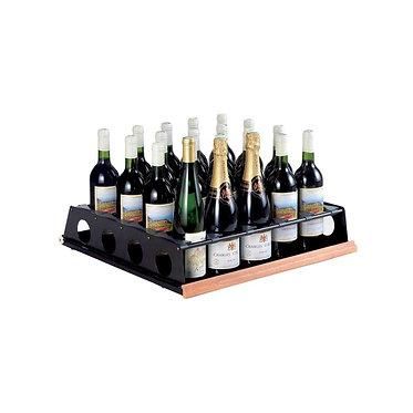 Выдвижной поддон Eurocave для презентации ACVH для вертикального хранения вина