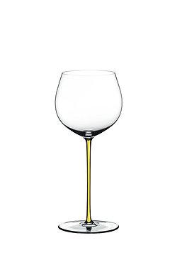 Бокал Riedel Fatto a Mano Oakd Chardonnay Yellow