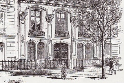 Владельцы Chateau Haut-Brion откроют дегустационный зал в центре Парижа