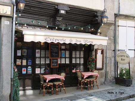 """Франция выбрала четыре """"Cités de la Gastronomie"""""""
