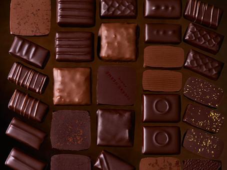 Темный шоколад укрепляет сердечнососудистую систему