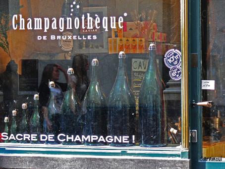 Спрос на шампанское в 2013 году снизился по сравнению с предыдущим годом