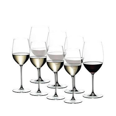 Специальное предложение на бокалы Riedel Cabernet Merlot Chardonnay 8 по цене 6