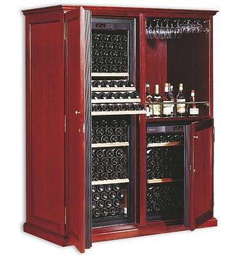 """Корпус для винного шкафа Eurocave серия """"Elite""""модуль C7-C8"""