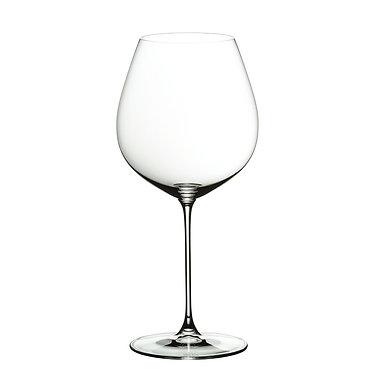 набор бокалов для красного вина Riedel Veritas Old World Pinot Noir - 2 шт.